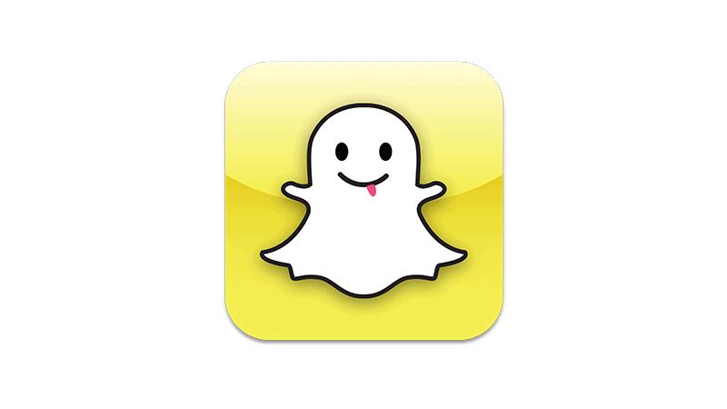 2011 2013 snapchat logo