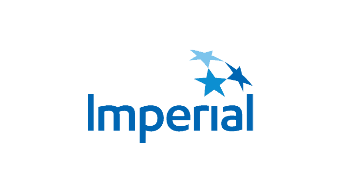 700px Imperial Oil logo.png