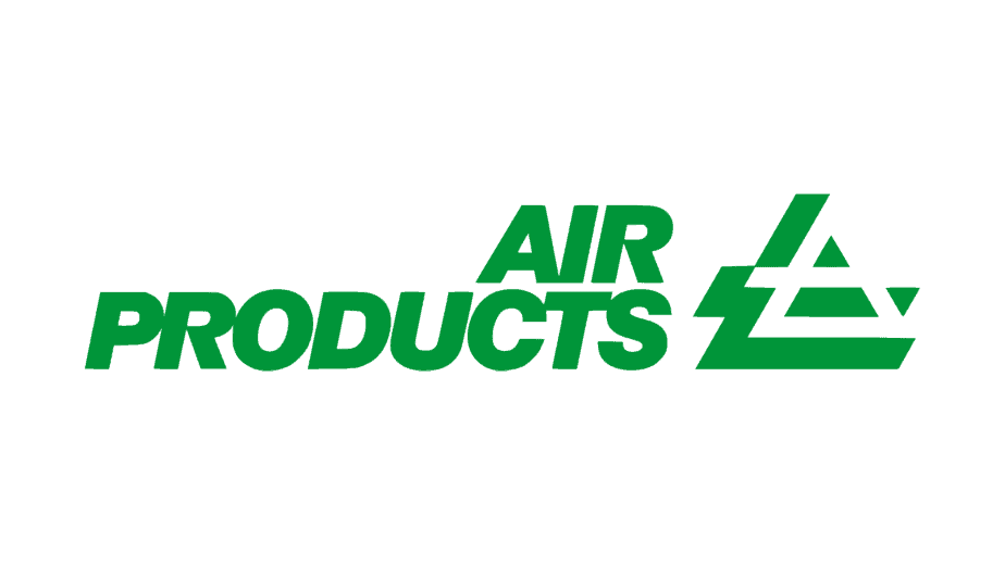 Green Air Products logo