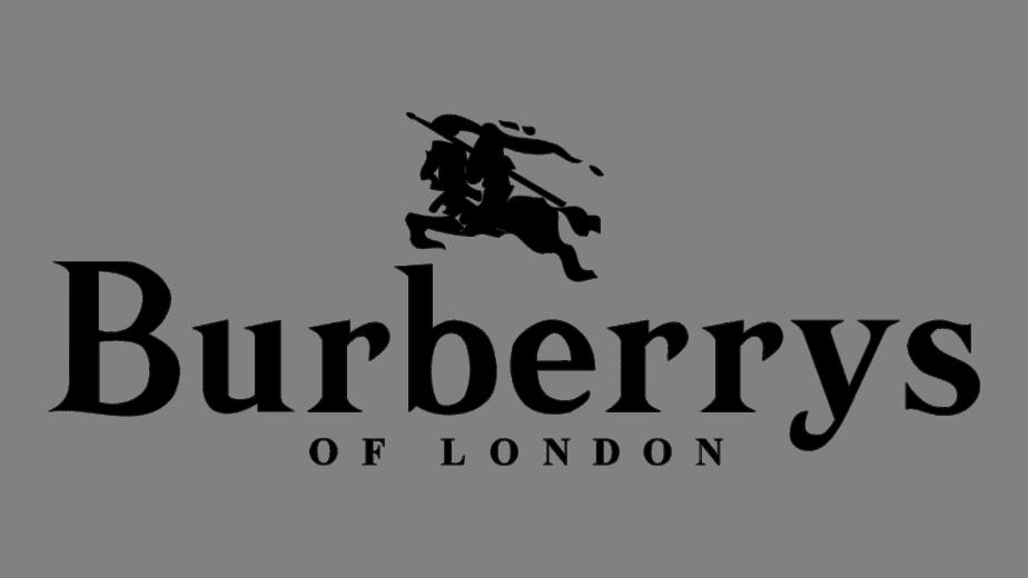 Burberrys-logo-1968-1999