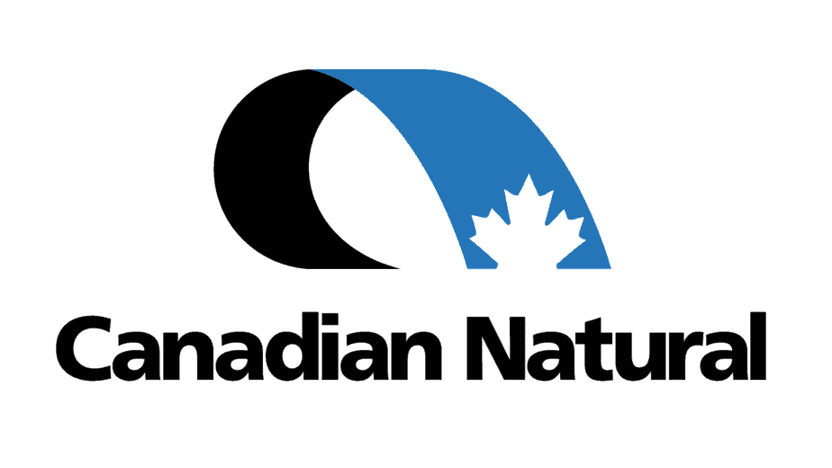 Canadian Natural Resources CNRL Logo