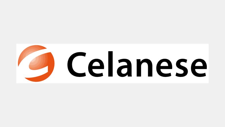 Celanese Logo Chemicals Logo Nyse