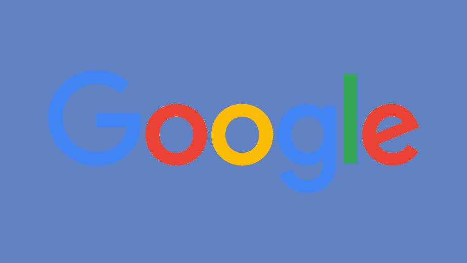 Google logo since September 1st 2015.