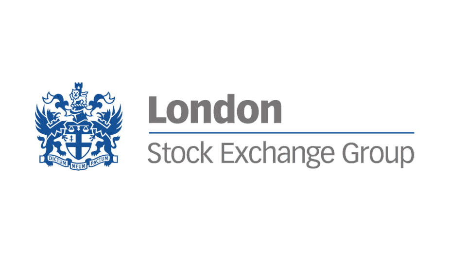 Logo of London Stock Exchange Group