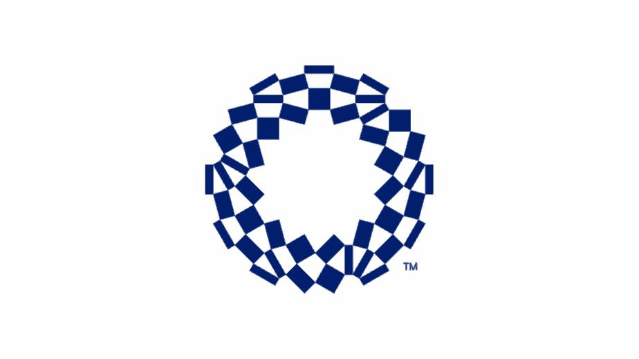 Tokyo 2020 Olympics logo