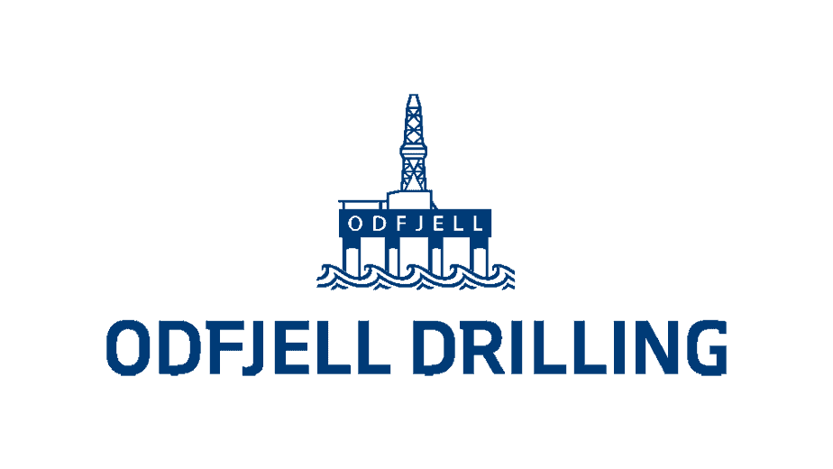 odfjell drilling logo oil and gas logo