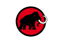 FREE Download of Mammut LOGO at dwglogo.com