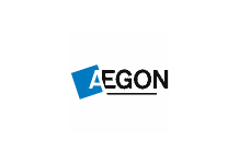 Aegon Vector Logo