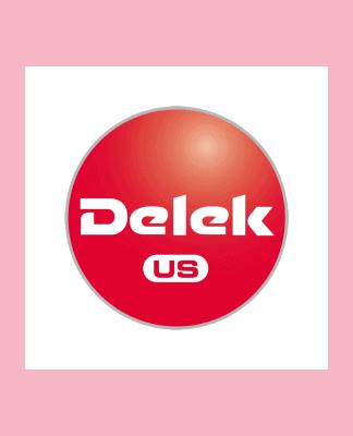 delekus vector logo