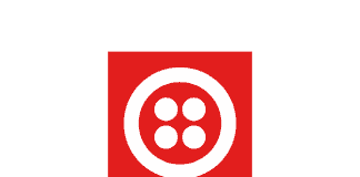 Twilio Vector logo