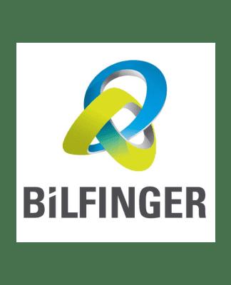 bilfinger vector logo