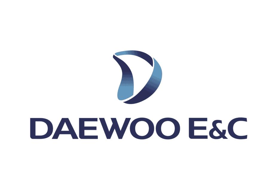 daewoo-engineering-construction-logo