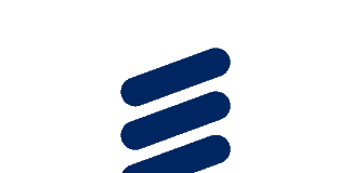 FREE Download of Ericsson LOGO at dwglogo.com