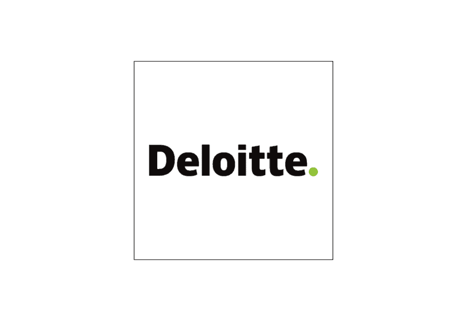 FREE Download of Deloitte LOGO at dwglogo.com