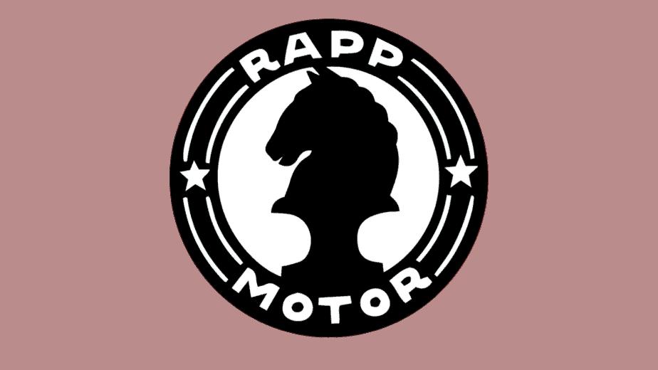 bmw 1913-1917 logo