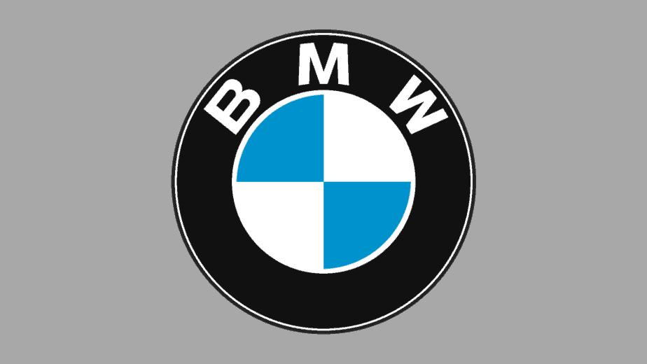bmw 1963-1997 logo