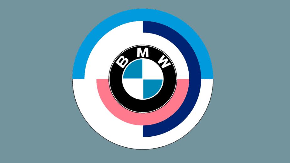 bmw 1970-1989 logo