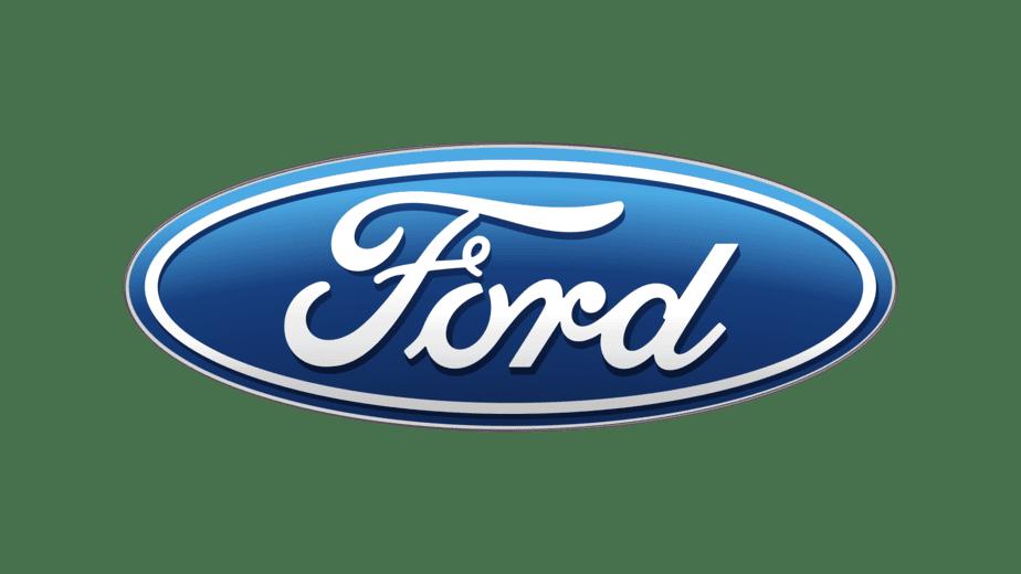 Ford Motor Company Logo Automotive Logo Nyse