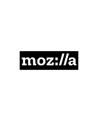 New logo of Mozilla