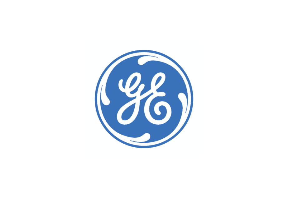 FREE Download of General Electric LOGO at dwglogo.com