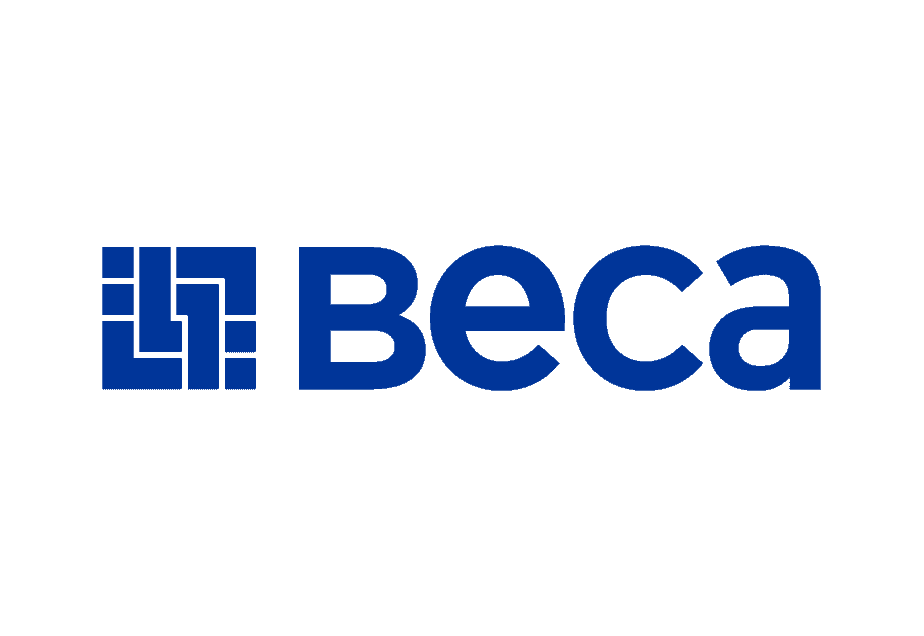 BecaGroup logo