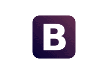 FREE Download of Bootstrap LOGO at dwglogo.com