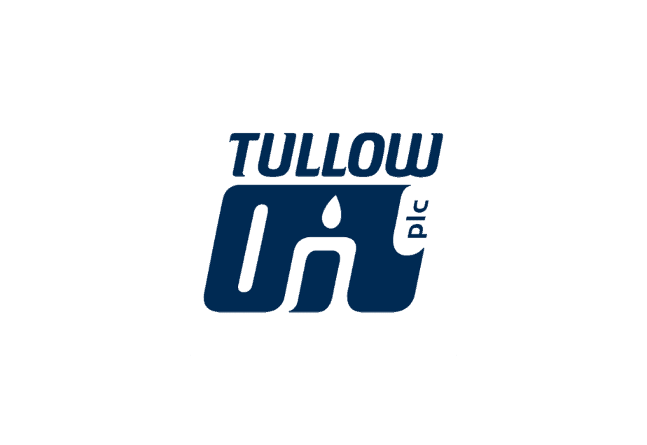 FREE Download of Tullow Oil LOGO at dwglogo.com