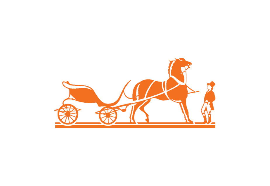 Hermes vector logo