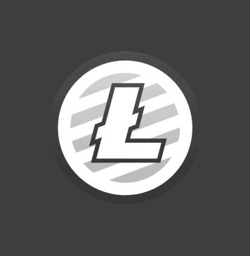 FREE Download of Litecoin LOGO at dwglogo.com