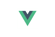 FREE Download of Vue.js LOGO at dwglogo.com