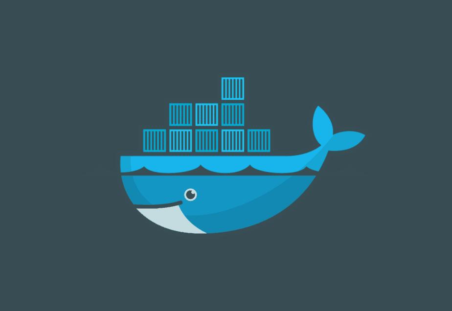 Docker vector logo download