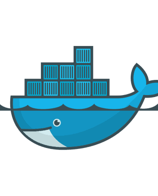 Docker vector logo