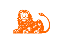 FREE Download of ING Group LOGO at dwglogo.com
