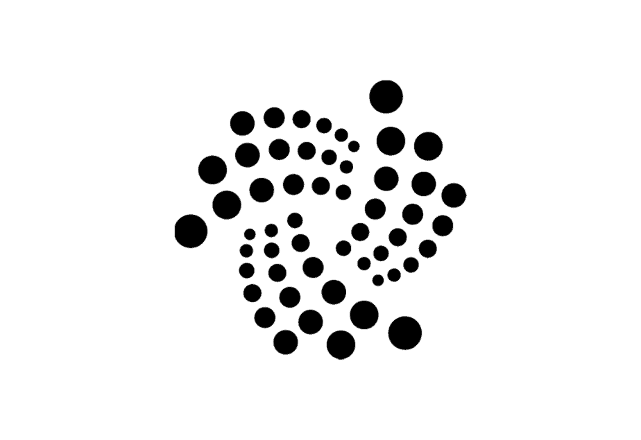 iota vector logo