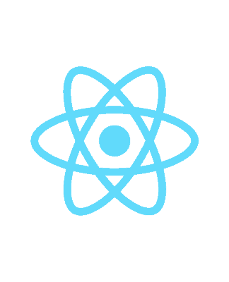 Reactjs vector logo