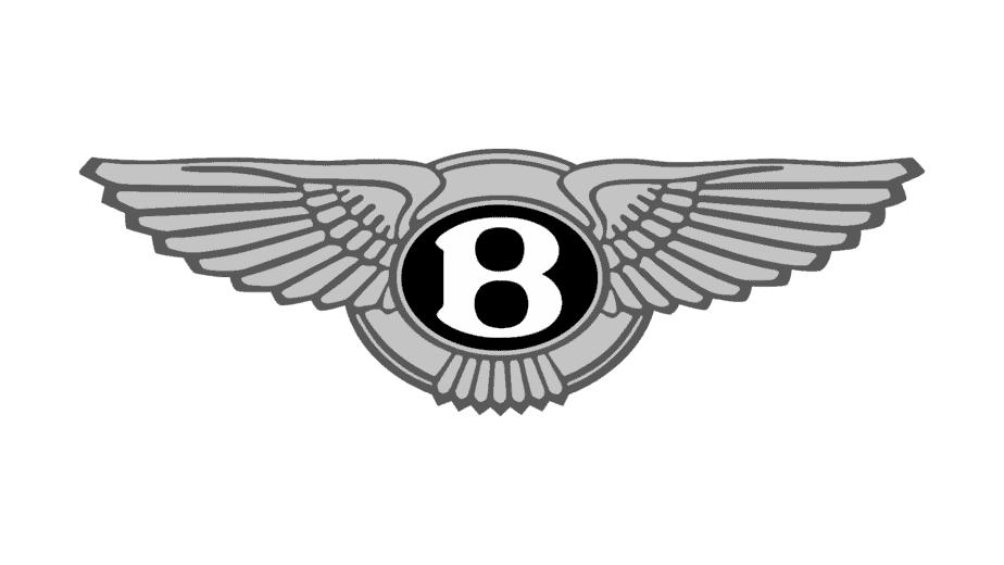 Bentley Logo Automotive Logo