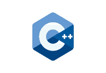 FREE Download C++ LOGO at dwglogo.com