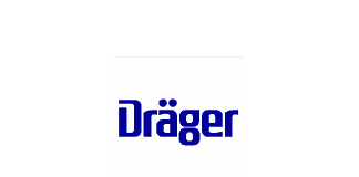 Logo of Drägerwerk AG & Co. KGaA