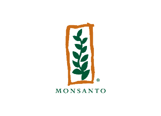 FREE Download of Monsanto LOGO at dwglogo.com