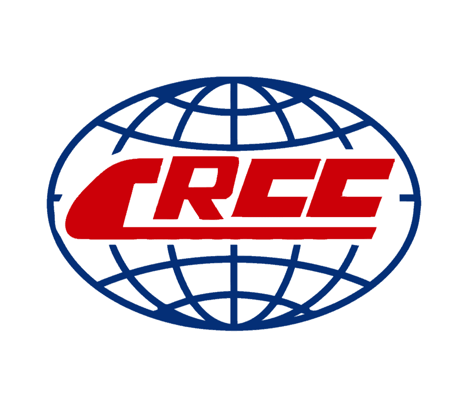 China Railway Construction Corporation Limited logo