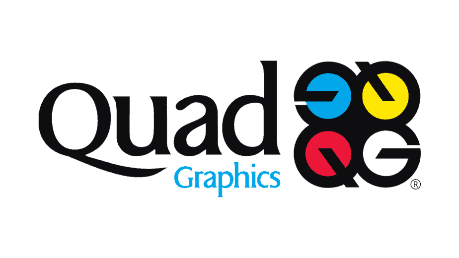 Quad Graphics logo