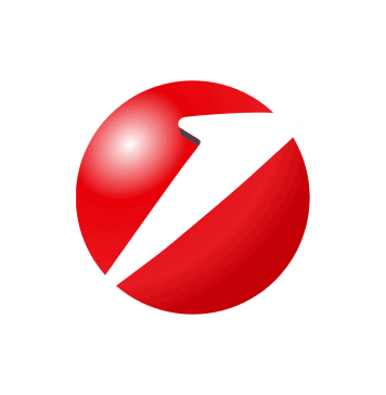 FREE Download of UniCredit LOGO at dwglogo.com