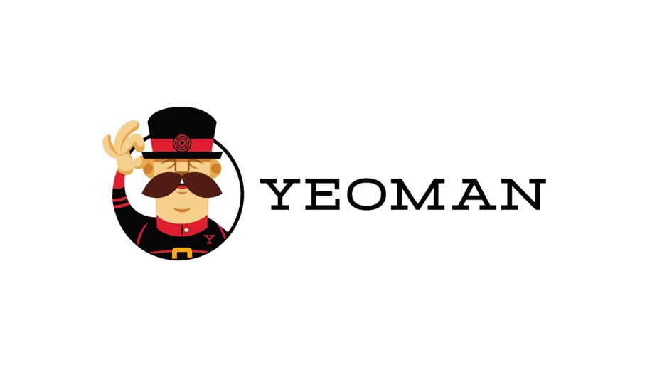 yeoman logo