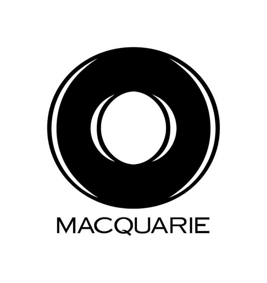 macquariem logo