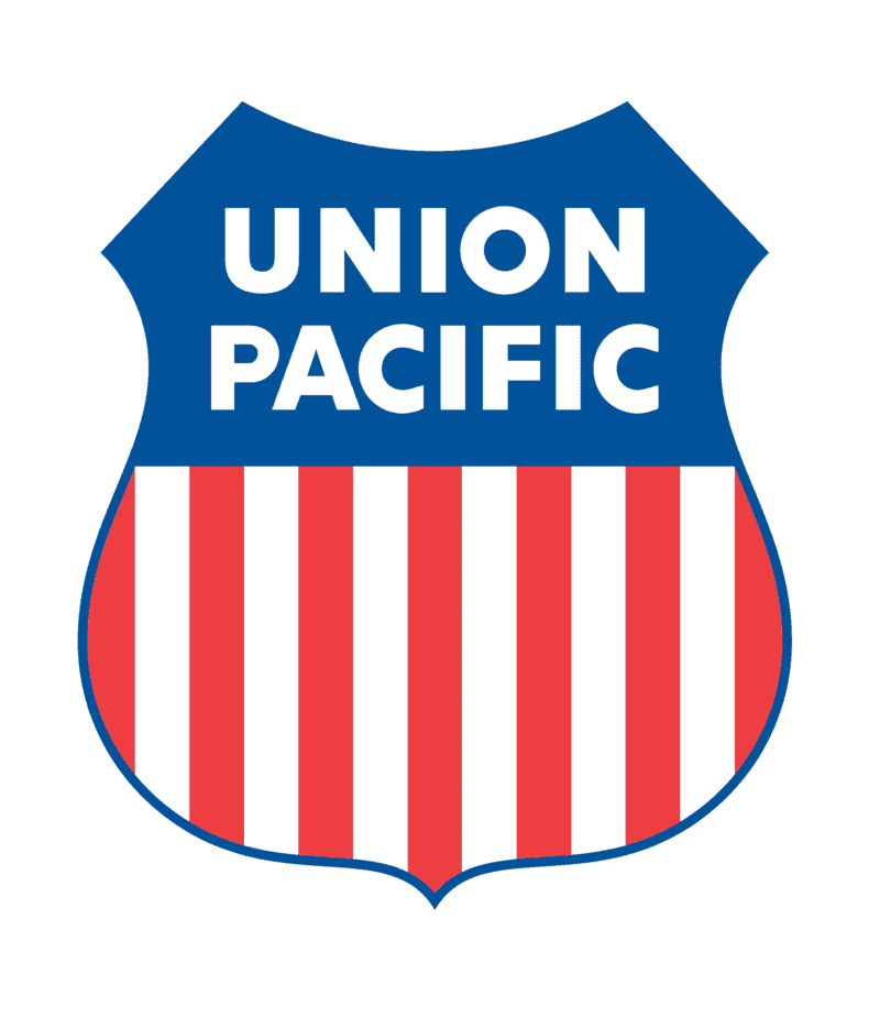 Union Pacific Corporation logo