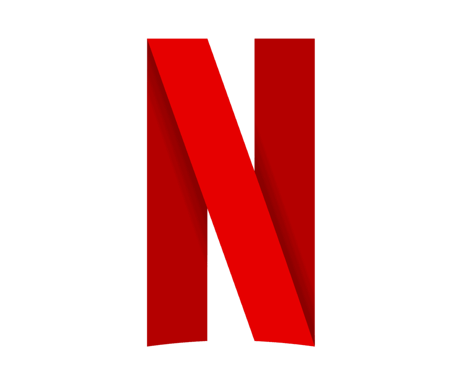 netflix emblem transparent