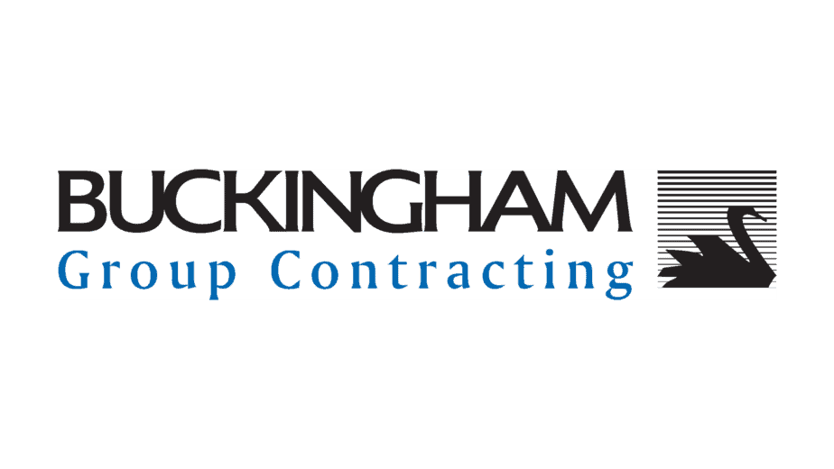 Buckingham Group Contracting logo