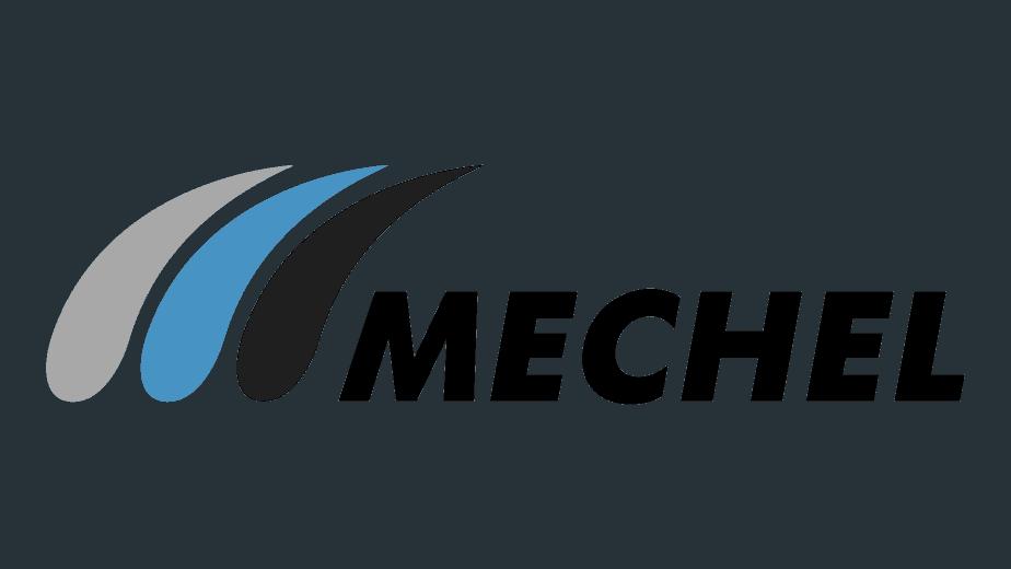 mechel logo
