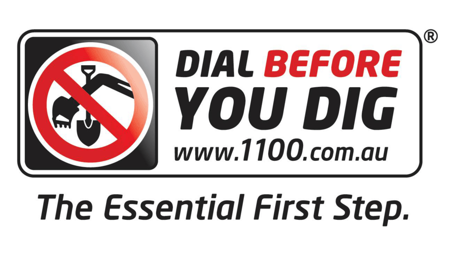 Dial Before You Dig transparent logo 1300x731