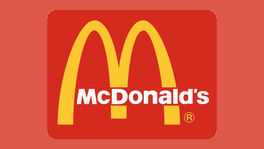 mcdonalds logo 1975 - present